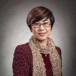 林翎-中国标准化研究院资源与环境分院