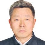 袁进-太原理工大学环保产业创新研究院