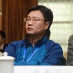 张海滨-北京大学国际关系学院